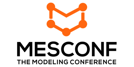 MESCONF - The Modeling Conference 2019 Tickets