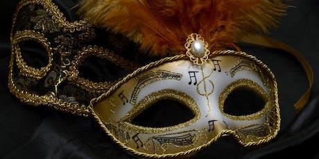 Melanoma Masquerade Charity Ball tickets
