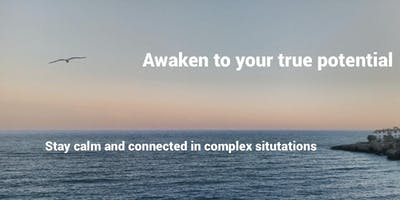 One day meditation retreat with optional personal breakthrough session
