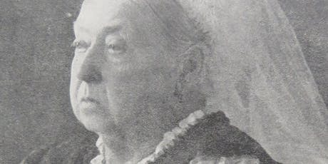 History Discussion: Queen Victoria - Redefined Britain's Monarchy tickets