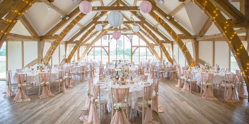 Sandburn Hall Wedding Fair 2019
