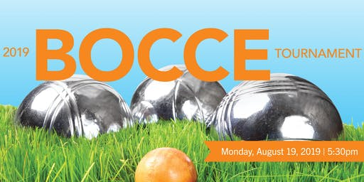 AAFCLE Bocce Ball Tournament