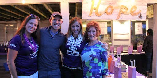 Party at the Lake to End Alzheimer's