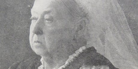 History Discussion: Queen Victoria - Redefined Britain's Monarchy (Repeat) tickets