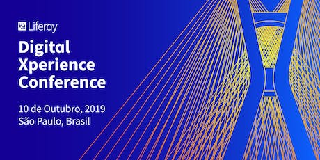 Liferay Digital Experience Conference 2019 tickets