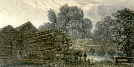 Did the Industrial Revolution Start on the Wandle? tickets