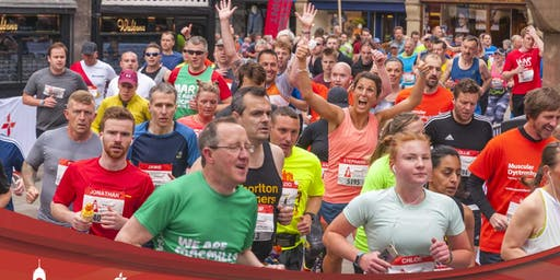Essar Chester 2020 Half Marathon
