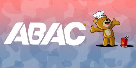 The Field Mobb & KickRocs present: ABAC [pt. II] RVA's #1 Summer Cookout tickets