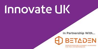 Innovate UK Clinic - Innovation Loans
