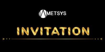 [INVITATION] - Inauguration des locaux Metsys