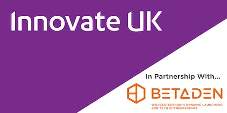 Innovate UK Clinic - Cyber Security tickets