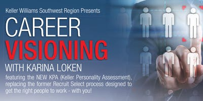 Career Visioning with Karina Loken