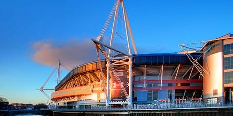 Focus group: Welsh sports diplomacy  tickets