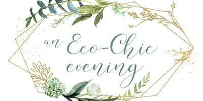An Eco-Chic Evening: Cocktails, Farm-to-Table Dinner, Runway Show & Dancing
