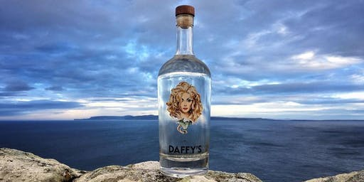 Exclusive Dining Experience with Daffy's Gin