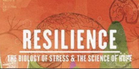 Mending the Gap Between Love and Trauma:  Community Screening of Resilience tickets