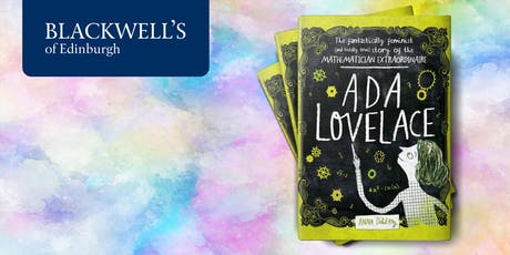 Ada Lovelace with Anna Doherty tickets