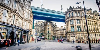 Walking Tours of Newcastle