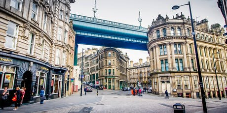 Walking Tours of Newcastle tickets