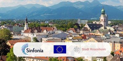 Smart City Rosenheim | Low Carbon Cities for Better Living