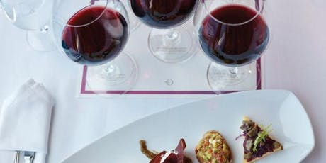 Cruise Themed French Wine Tasting hosted by Le Vignoble tickets