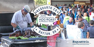 Builder and Remodeler HOG ROAST and PRODUCT SHOW 2019