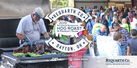 Builder and Remodeler HOG ROAST and PRODUCT SHOW 2019 tickets