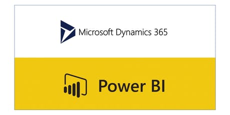 """Microsoft PowerBI """"out of the box"""" for Navision/Dynamics BC - Workshop tickets"""