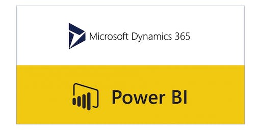 "Microsoft PowerBI ""out of the box"" for Navision/Dynamics BC - Workshop"