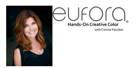 Eufora- Hands-On Creative Color: Chicago-land, IL tickets