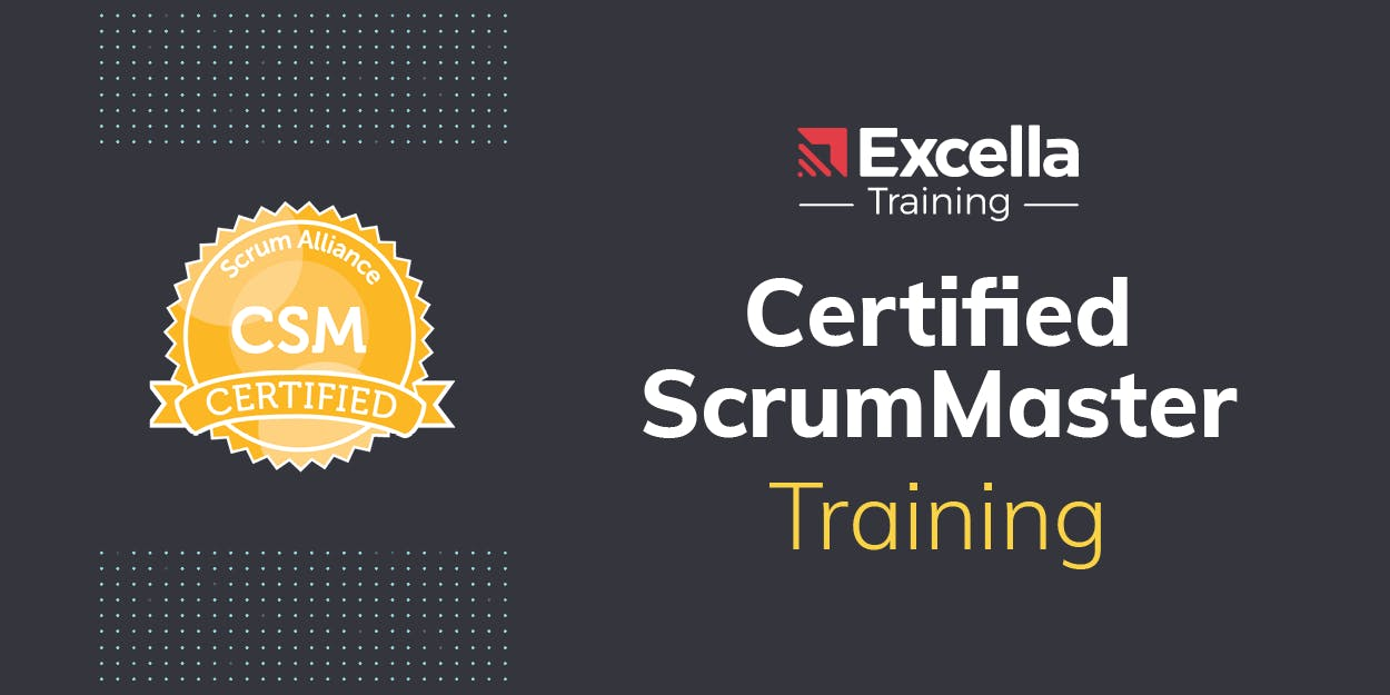 Certified ScrumMaster (CSM) Training in Rockville MD