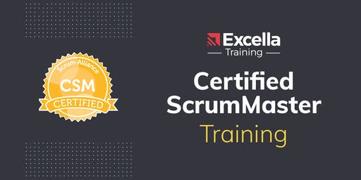 Certified ScrumMaster (CSM) Training in Arlington, VA