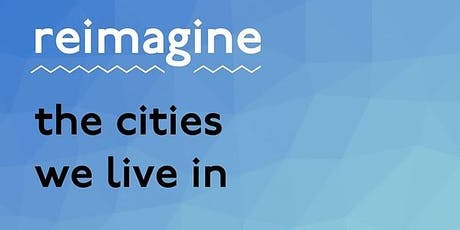 SDG Masterclass - Reimagine the cities we live in tickets