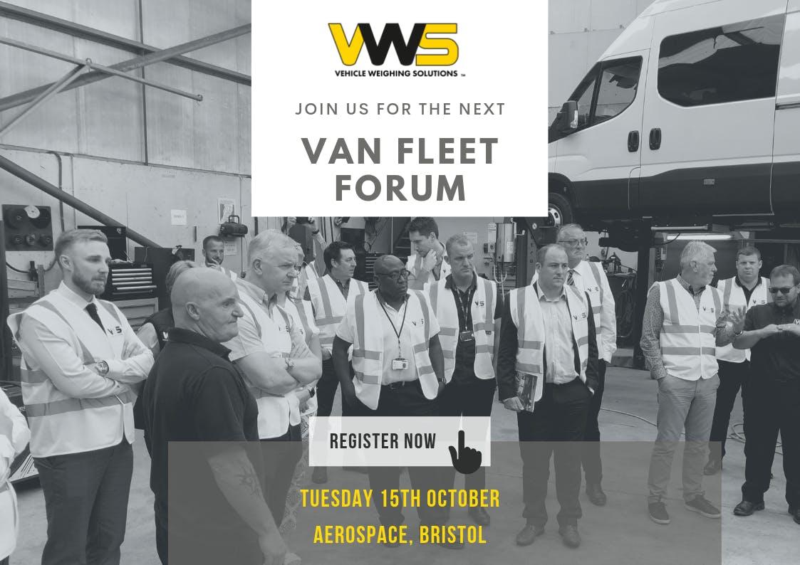 Van Fleet Forum - Aerospace   Bristol