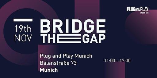 Insurtech Europe Batch 3 - Bridge the Gap
