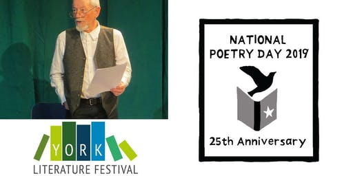 The moment that gets you in. Poetry workshop with John Foggin