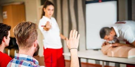 BLS Instructor Essentials Course