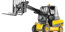 FREE! Forklift, Man Lift and Scissor Lift Training With 3 Year Certification - 2019
