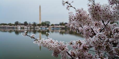 Volunteer: Community Tree Planting - Martin Luther King Jr. Memorial tickets