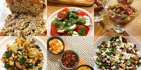 Meze & More Supper Club - Autumn tickets