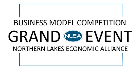 Grand Event Finale Business Model Competition tickets