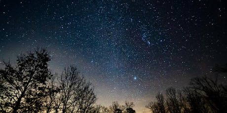 Night Sky Photography Workshop in Shenandoah National Park tickets