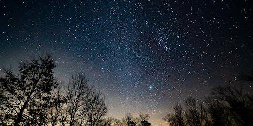 Night Sky Photography Workshop in Shenandoah National Park