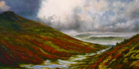 The Changing Colours of Dartmoor tickets