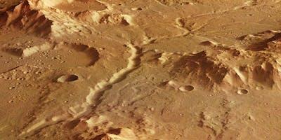"""Conférence """"L'exploration spatiale de la Lune vers Mars"""""""