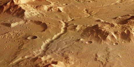 """Conférence """"L'exploration spatiale de la Lune vers Mars"""" billets"""