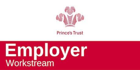Employer Workstream tickets