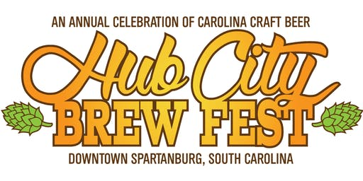 The Fifth Annual Hub City Brew Fest