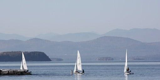 Navigation au lac Champlain (20-32)