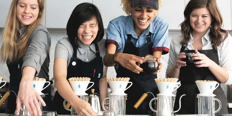 Blue Bottle Coffee Lab- Dripper Brew Class- Playa Vista tickets